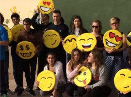 Laboratorios de humanidad (Proiect ERASMUS)