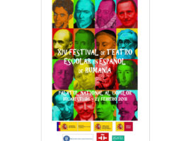 Festival Nacional de Teatro escolar en español