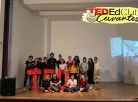 TED Ed Cervantes