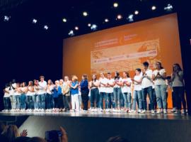 S-a incheiat proiectul Erasmus +, Laboratorios de humanidad, 2016-2018