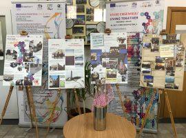 Diseminare proiecte Erasmus+ 2017-2019